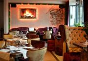 Обзор ресторана Almondo: изысканная авторская кухня, мультибрендовый бутик и салон красоты