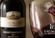 """Ресторан """"Хмели-Сунели"""" угощает настоящим грузинским вином Badagoni"""