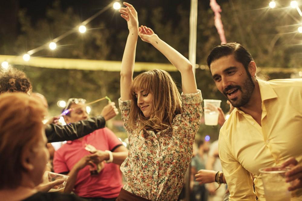 В сентябре украинцам покажут эротическую комедию о любви без предрассудков