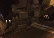 Министерство обороны Украины обвинило Киевавтодор в халтуре