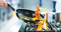 Вкус Независимости: национальная кухня глазами иностранных шеф-поваров