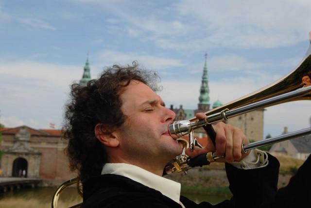 Программа «Бункер» представляет музыкантов, чье творчество является знаковым не только для Европы, но и всего мира