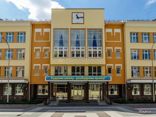 На сайте департамента образования Киева создали образовательные карты