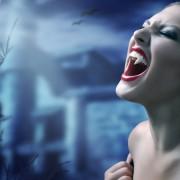 Нардеп Медуниця засвітився серіалі про вампірів (ВIДЕО)