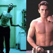 15 невероятных перевоплощений актеров ради роли в кино