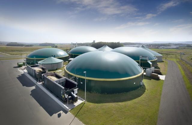 В Украине продолжают развивать производство альтернативной энергии