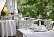 Открытые террасы лучших киевских ресторанов и кафе. Часть 2