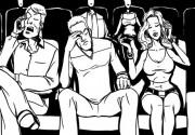 Кино – не говно: самые нестандартные фильмы сентября