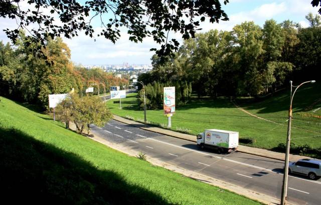 В столице может появиться парк «Смородинский»