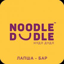 Noodle Doodle на Бессарабке