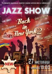 Jazz Hits Show