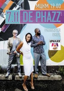 Концерт De Phazz в Киеве