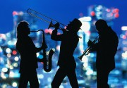 29 сентября New Orleans Jazz в Sanpaolo