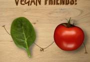 Vapiano – Vegetariano!