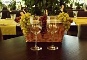 Вино по ценам винных бутиков в ресторане «СМОРОДИНА»