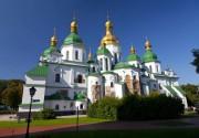 Открытие Евровидения-2017 состоится на территории Софийского Собора