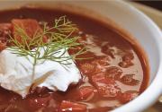 Между бограчом и борщом: Поводырь по Фестивалю уличной еды. Восточная Европа