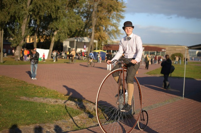 Ассоциация велосипедистов проводит опрос для разработки новых удобных веломаршрутов и качественного совмещения их с городскими транспортными потоками