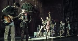Киевлян приглашают на Казнь: премьере нового спектакля театра Мизантроп посвящается
