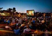 На берегу Днепра будут показывать украинское кино