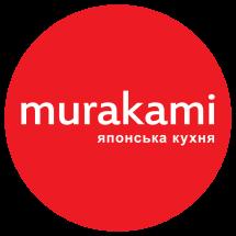 Мураками в ТРЦ Магелан