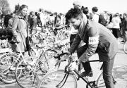 Поводырь по Осеннему Ретро Круизу 2016: 10 причин надеть твид и отправиться велопарадом на five o'clock tea
