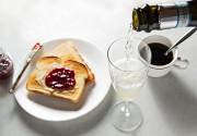 Завтрак аристократов в Slivki Общества