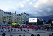 Киев определился с локациями проведения Евровидения