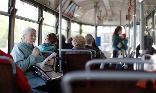 Инициаторы реформы таким образом хотят сэкономить время пассажиров и сделать невозможным злоупотребление со стороны перевозчиков