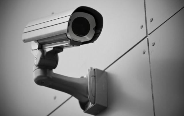 В столице повсеместно вводят видеонаблюдение