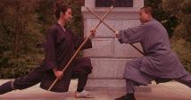 Бросить все: Как украинка уехала жить в китайском храме и преподавать кунг-фу