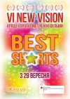 New Vision. Best Shorts