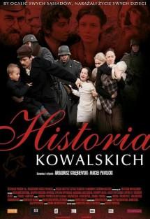 История Ковальских