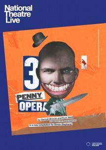 Трехгрошовая опера (Британский театр в кино)