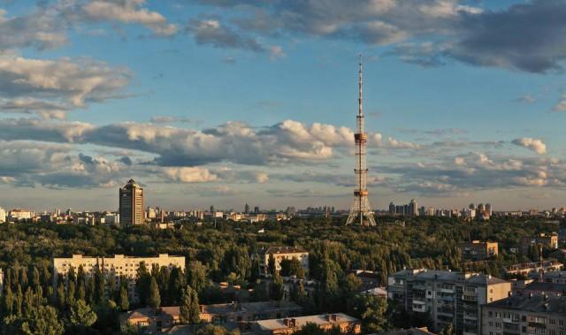 Прежде чем строить, власти хотят заручиться поддержкой киевлян