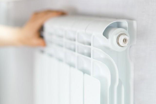 Каждый день обещают включить тепло в 15% домов