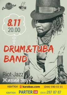 Drum&Tuba Band