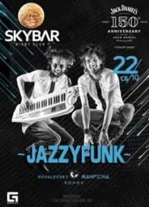 JazzyFunk (Italy)