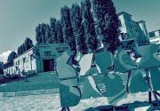 Карнавал, музыка и барахолка: Что делать на Дне Рождения Кураж Базара