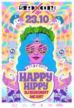 Happy Hippy.Trip To Fun