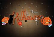 Ночь Хэллоуина в ресторане SANPAOLO!