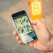 В Украине заработал «Uber для парковки» с возможностью забронировать паркоместо заранее