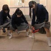 Все странности Японии, от которых волосы дыбом встают