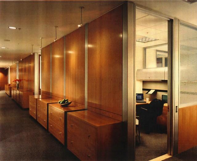 Офис McKinsey