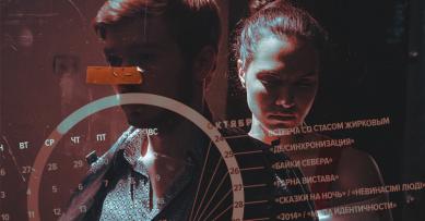 Независимые и дерзкие: что будут показывать на этой неделе киевские театры