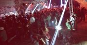 Бомжи зажигали ночь: ФОТОотчет с Бомж Пати 2016
