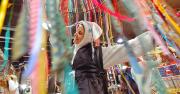 Шмотки-люди-карнавал: ФОТОотчет со Дня Рождения Кураж Базара