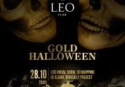 Магическая ночь Halloween в GOLD KARAOKE!