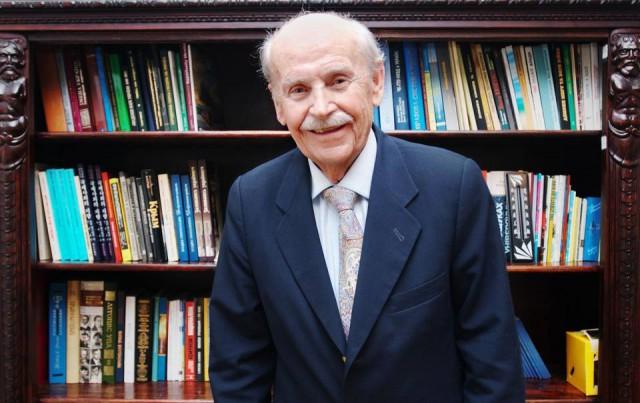 Известный экономист умер 24 октября