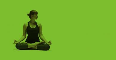 Йога Плюс: йога там, где ты